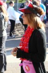 Nicole at the STEP OUT Walk to Stop Diabetes - 3