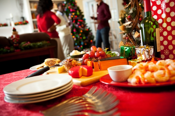 LA Fitness Holiday Weight Loss tips