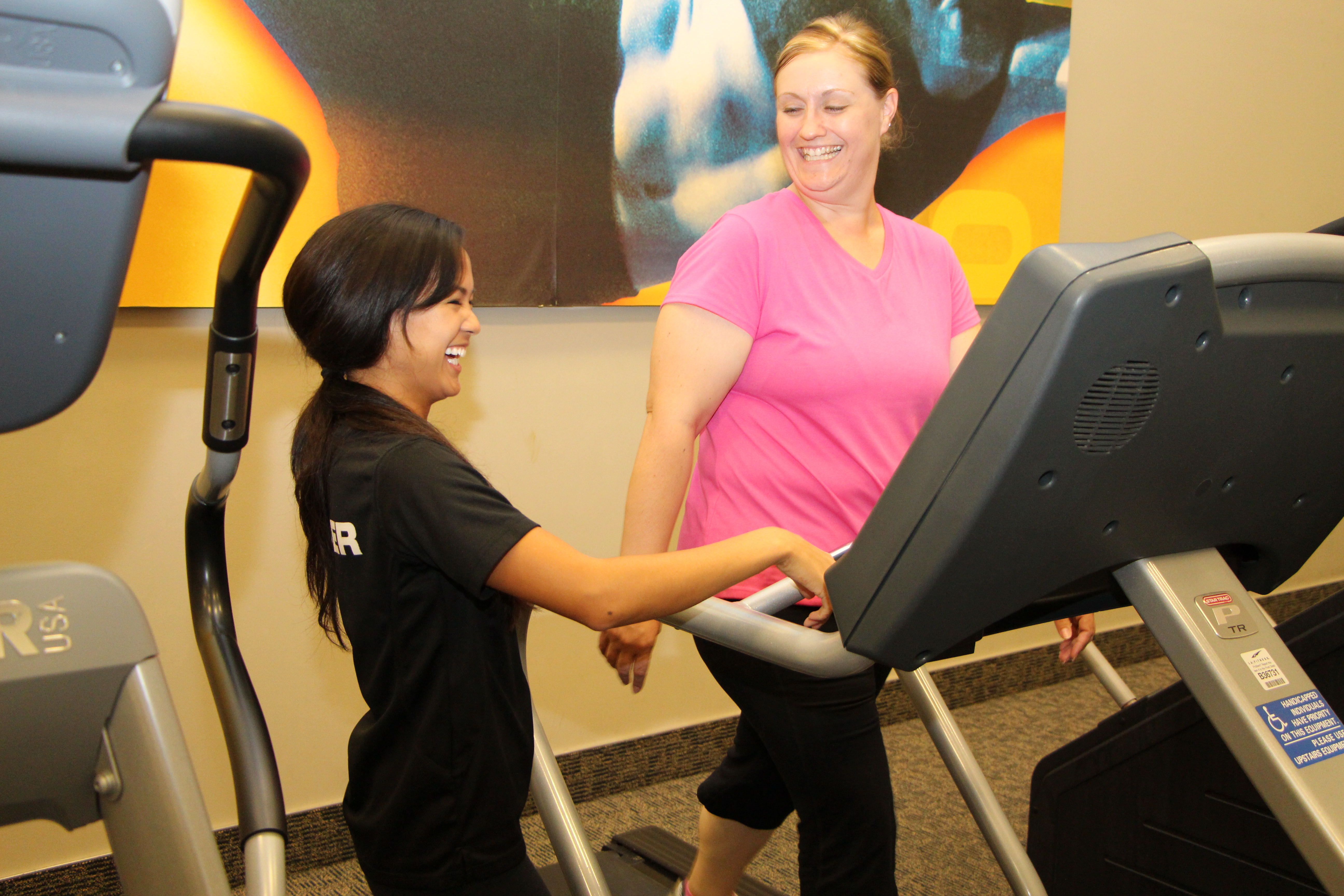personal trainer – LA Fitness   Official Blog   Living Healthy
