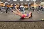 Bethany Ab scissor Veritical LA fitness 2