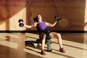 Bethany-doing-dumbbell-fly