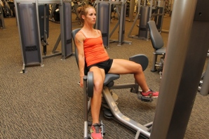 abuctor machine at LA Fitness (2)