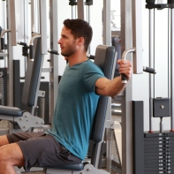 James-performing-chest-fly-drop-set-at-LA-Fitness-4