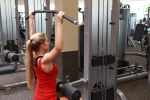 lat pull down drop sets (1)