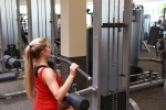 lat pull down drop sets (2)