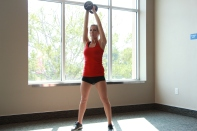squat to dumbbell raise (3)