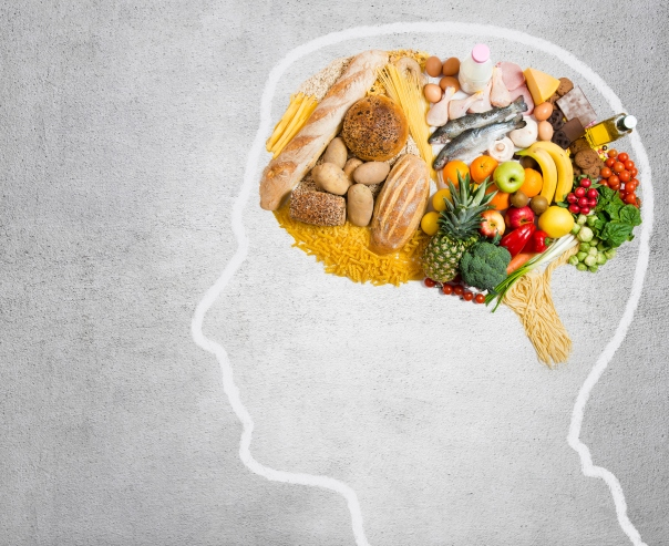 food cravings and your brain