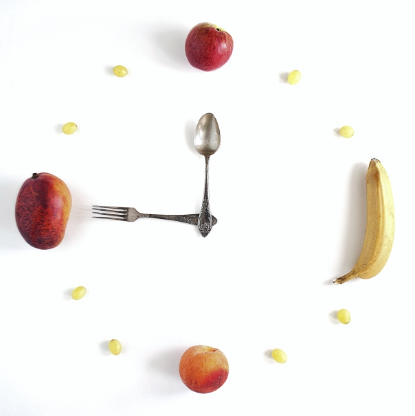 what time should i eat