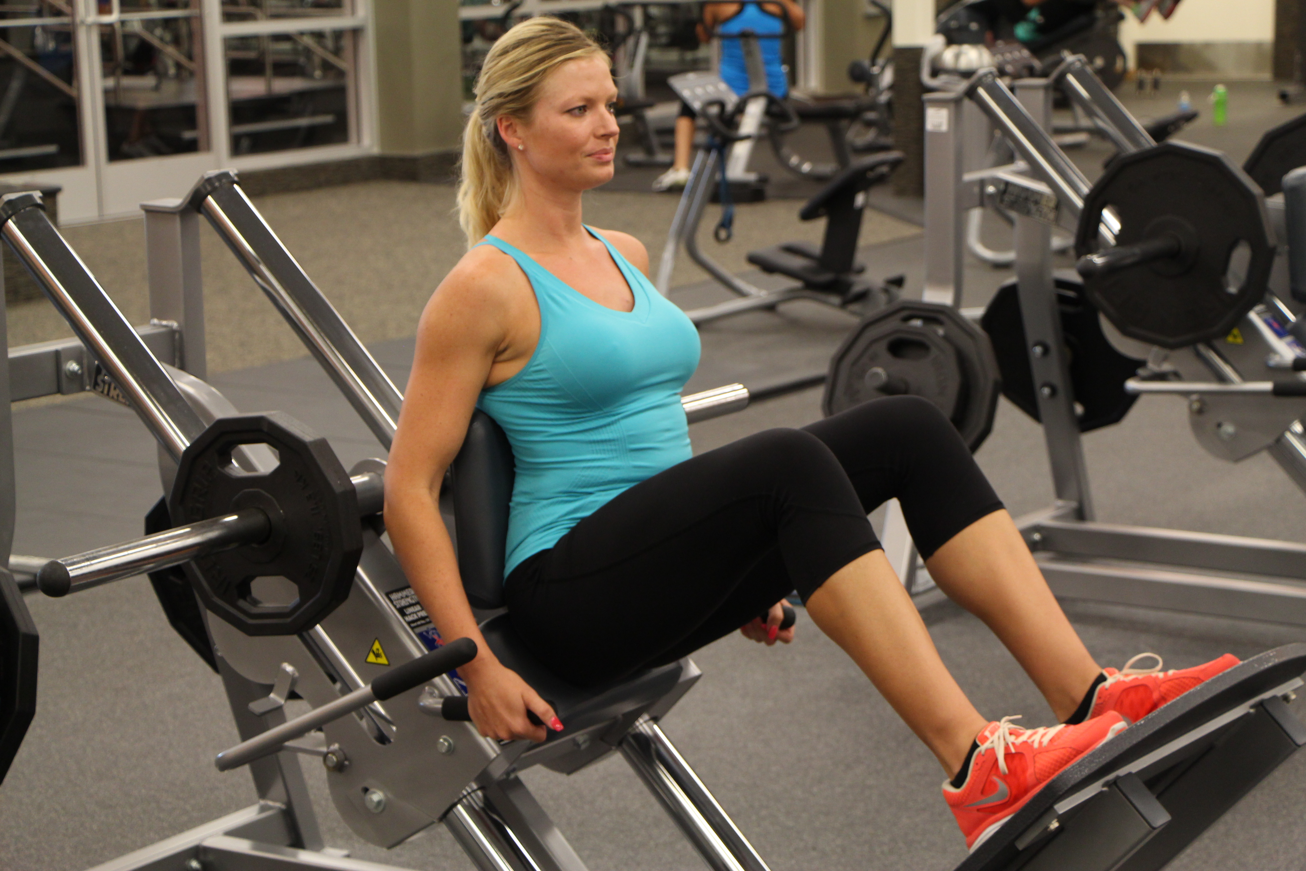 30 Minute Workout to Get Lean for Summer! (Part 2) | LA Fitness | Official Blog | Living Healthy