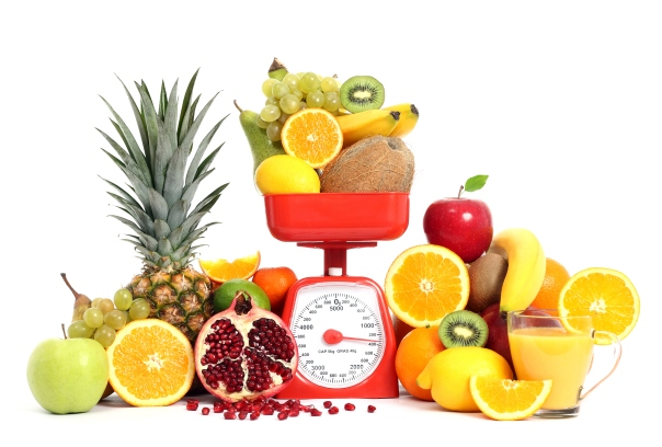 food scale versus measuring cups