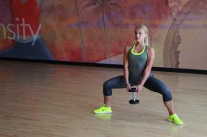 Plie squats (1)