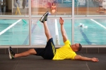 starfish ab exercise at la fitness (1)