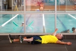 starfish ab exercise at la fitness (4)