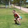 lunge to squat side touch (9)