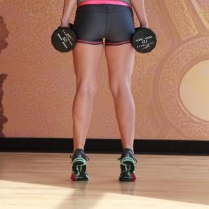 Bethany-doing-dumbbell-calf-raise-at-LA-Fitness-2