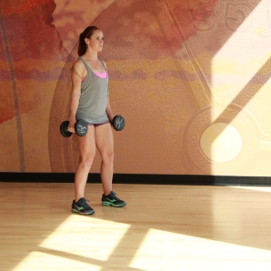 Bethany-doing-dumbbell-squat-at-LA-Fitness-1
