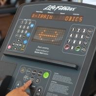 elliptical personal trainer aerobics program 3