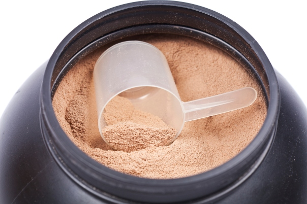 protein powder and weight loss