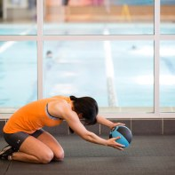 A1 - med ball core and ab exercises at LA Fitness JPG_-10