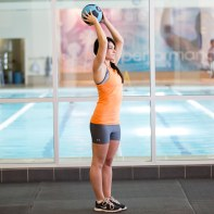 A1 - med ball core and ab exercises at LA Fitness JPG_-14