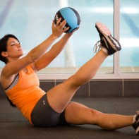 A1 - med ball core and ab exercises at LA Fitness JPG_-3