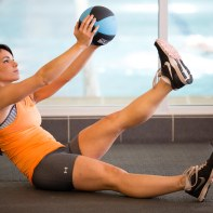 A1 - med ball core and ab exercises at LA Fitness JPG_-4