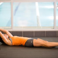 A1 - med ball core and ab exercises at LA Fitness JPG_-5