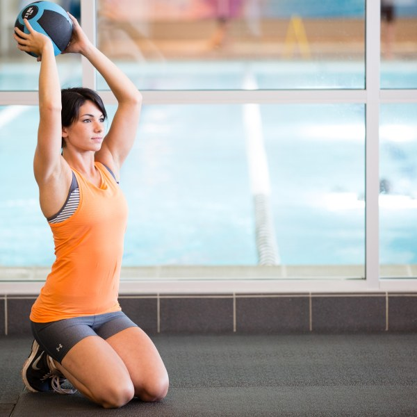 A1 - med ball core and ab exercises at LA Fitness JPG_-7