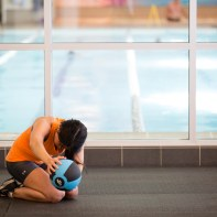 A1 - med ball core and ab exercises at LA Fitness JPG_-9