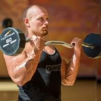30 Minute workout - LA Fitness - Derek-7