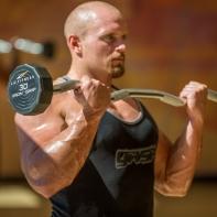 30 Minute workout - LA Fitness - Derek-8