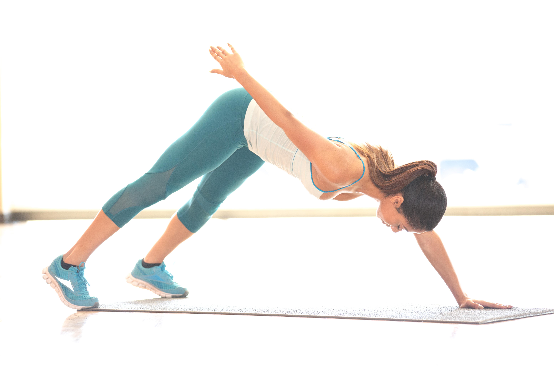 Mejores Ejercicios Abdominales - Nuestros Top 10 Ejercicios Abdominales - Ab entrenamientos - Fitness Magazine