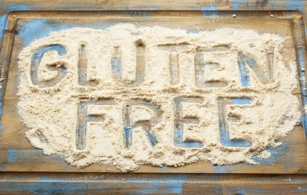 gluten free and weight gain
