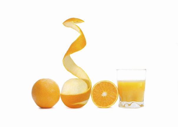 orange juice and hypoglycemia