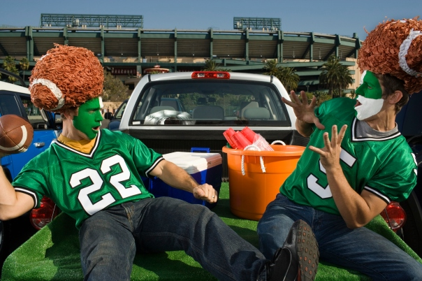 tailgating revisited 2014 nfl football season