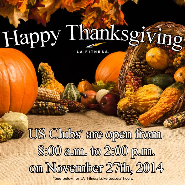 LA-Fitness-Thanksgiving-Club-Hours-Is-LA-Fitness-Open-On-Thanksgiving-2014