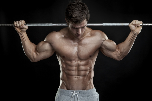 get abs this year as your 2015 new year resolution