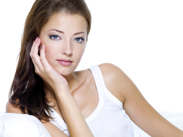 get healthier more  youthful skin with Living Healthy