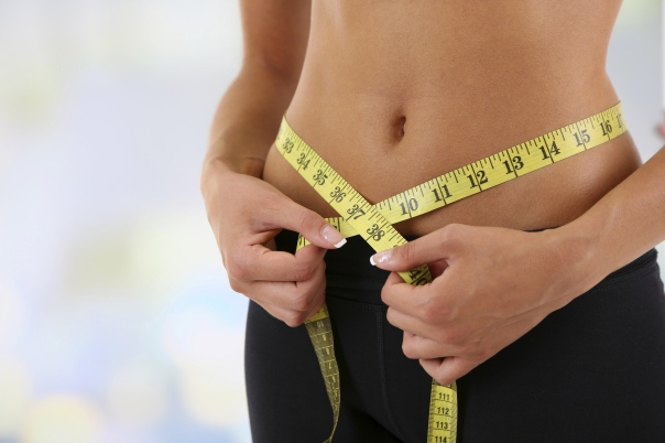 how to lose belly fat at L A Fitness