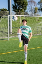 soccer photos and workout with Ben for LA Fitness-30
