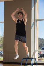 soccer photos and workout with Ben for LA Fitness-4
