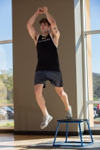 soccer photos and workout with Ben for LA Fitness-5