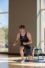 soccer photos and workout with Ben for LA Fitness-7