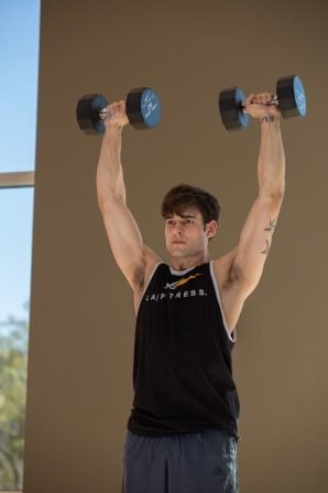 soccer photos and workout with Ben for LA Fitness-9