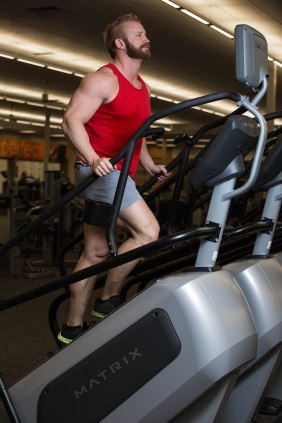 8 weeks to summer workout plan - Model Kevin-14