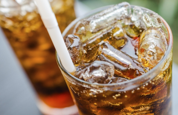 Does soda cause kidney stones answered by dietitian la fitness
