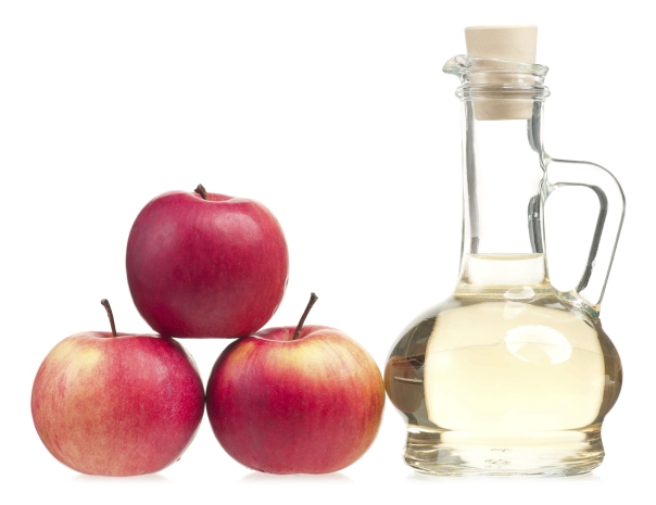 is apple cider vinegar all hype or a health