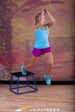 LA Fitness Best Leg workout for beach body boardshorts summertime bikini body (10 of 27)