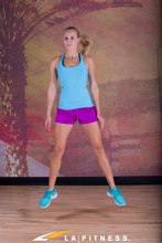 LA Fitness Best Leg workout for beach body boardshorts summertime bikini body (23 of 27)