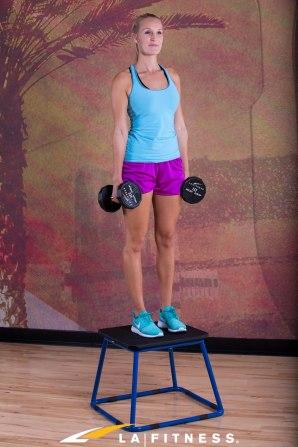 LA Fitness Best Leg workout for beach body boardshorts summertime bikini body (6 of 27)